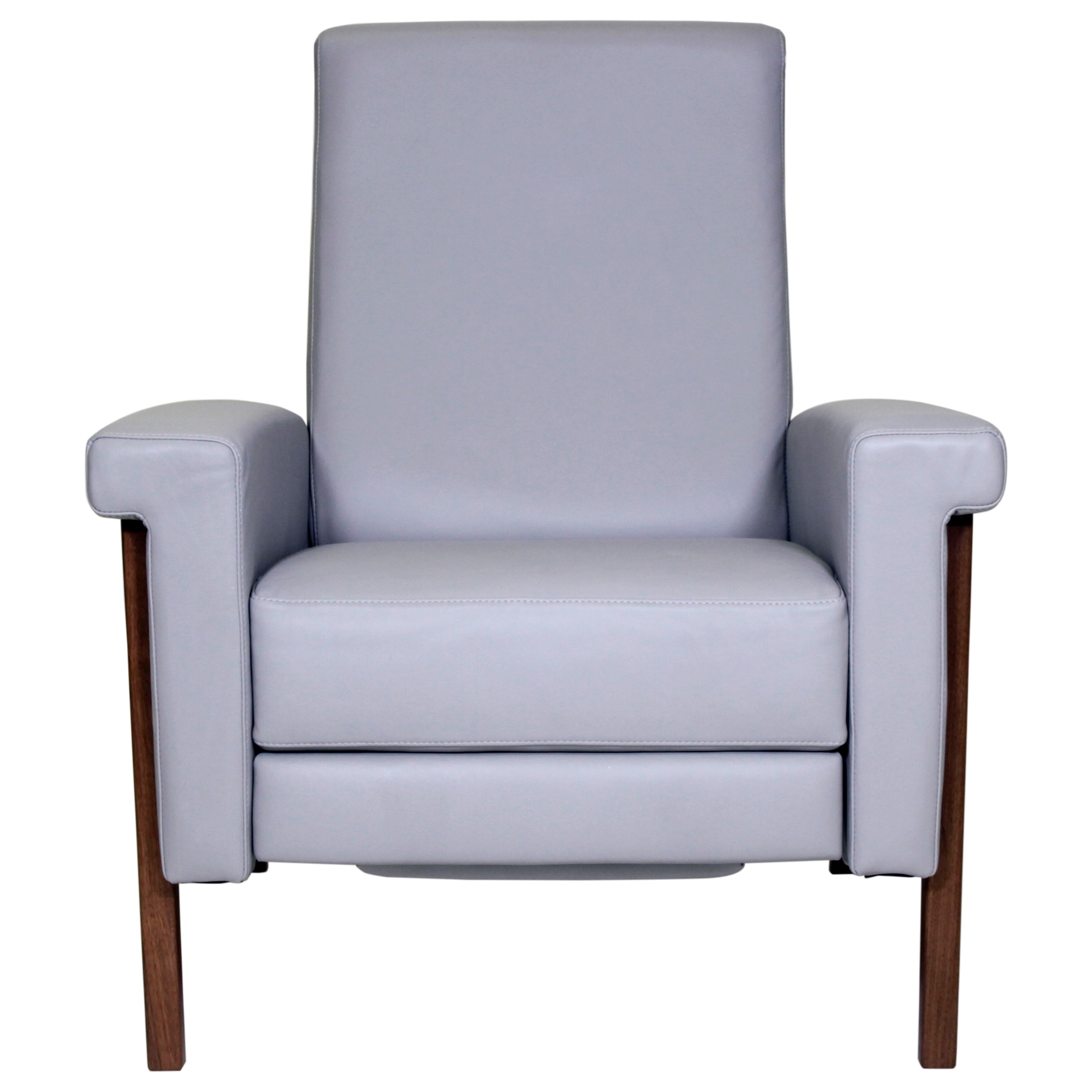 Quinton High Leg Recliner by American Leather at C. S. Wo & Sons Hawaii