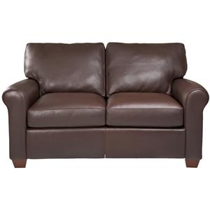 American Leather Savoy Loveseat