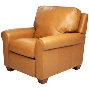 American Leather Savoy Recliner