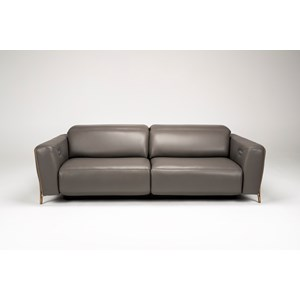 Modular Power Reclining Wall Sofa