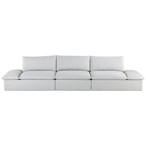 3-Piece Grand Sectional