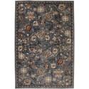 "American Rug Craftsmen Dryden 3' 6""x5' 6"" Emerson Abyss Blue Area Rug - Item Number: 90296 880 042066"