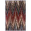 """American Rug Craftsmen Dryden 5' 3""""x7' 10"""" Big Horn Mesquite Area Rug - Item Number: 9329 80145 063094"""