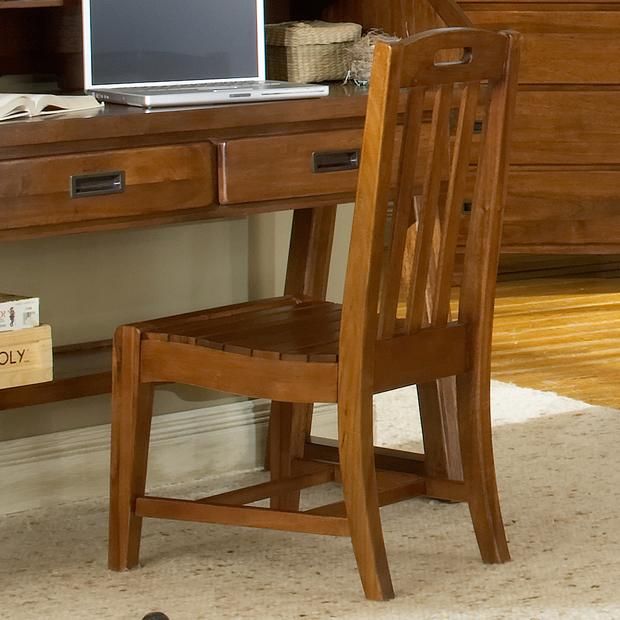 American Woodcrafters Heartland  Chair - Item Number: 1800-774