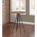 American Woodcrafters Pub Tables Pub Table - Item Number: P1-101