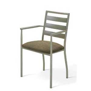 Amisco Transitions Tori Dining Arm Chair