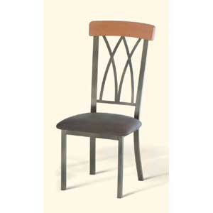2257 Transitions Brittany Dining Side Chair