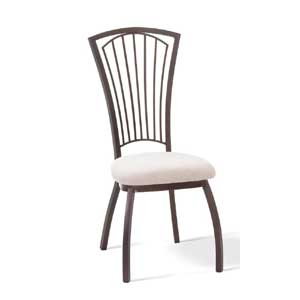 2257 Transitions Ashley Dining Side Chair