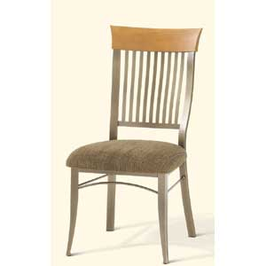 Amisco Transitions Annabelle Dining Side Chair