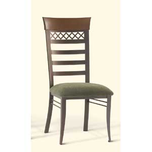 2257 Transitions Brent Dining Side Chair