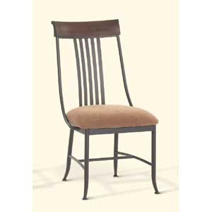 2257 Transitions Kevin Dining Side Chair