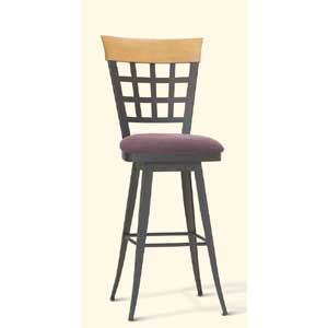 2257 Transitions Charity Tall Stool