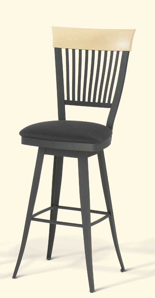 Amisco Transitions Annabelle Tall Stool Furniture And