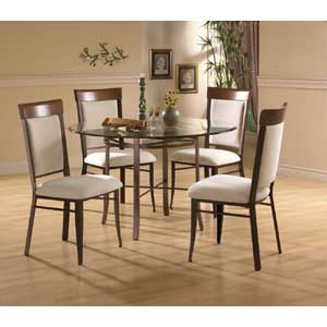 2257 Transitions Eleanor Dining Set