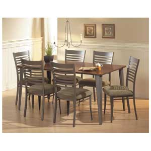 2257 Transitions Edwin Dining Set