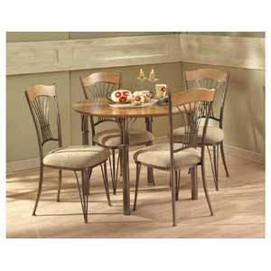 2257 Transitions Faith Dining Set