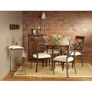 2257 Transitions Kyle Dining Set