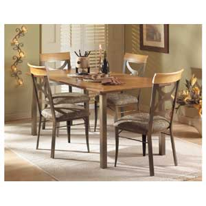2257 Transitions Olivia Dining Set