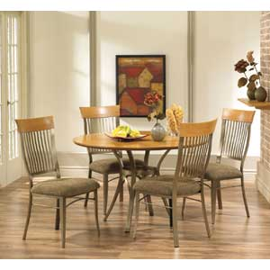 2257 Transitions Annabelle Dining Set