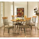 2257 Transitions Annabelle Dining Set - Item Number: 54219