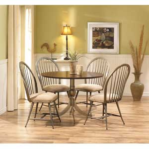 2257 Transitions Audrey Dining Set