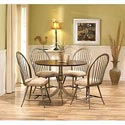 2257 Transitions Audrey Dining Set - Item Number: 54315