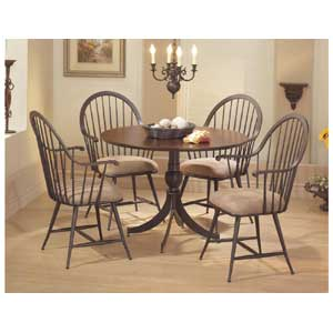 2257 Transitions Isabella Dining Set