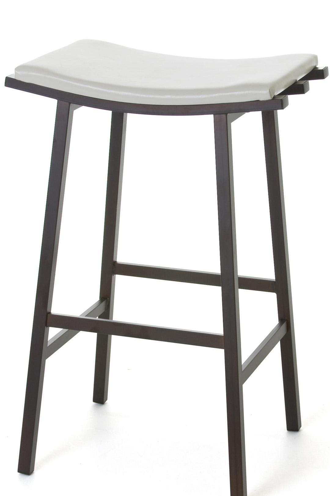 2257 Aden Dinette Nathan Bar Height Stool - Item Number: 40033B