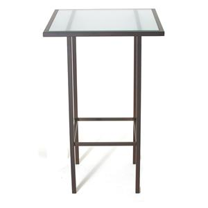 Amisco Aden Dinette Bar Height Table