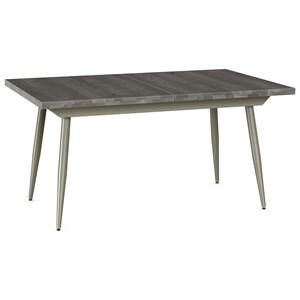 Belleville Extendable Table