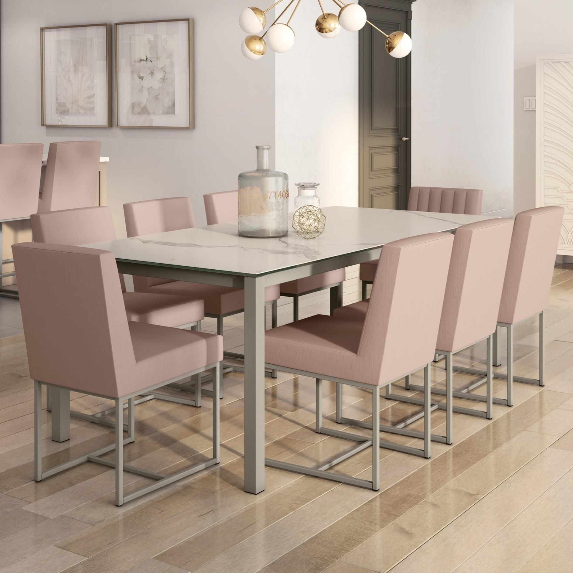9-Piece Nicholson Table Set