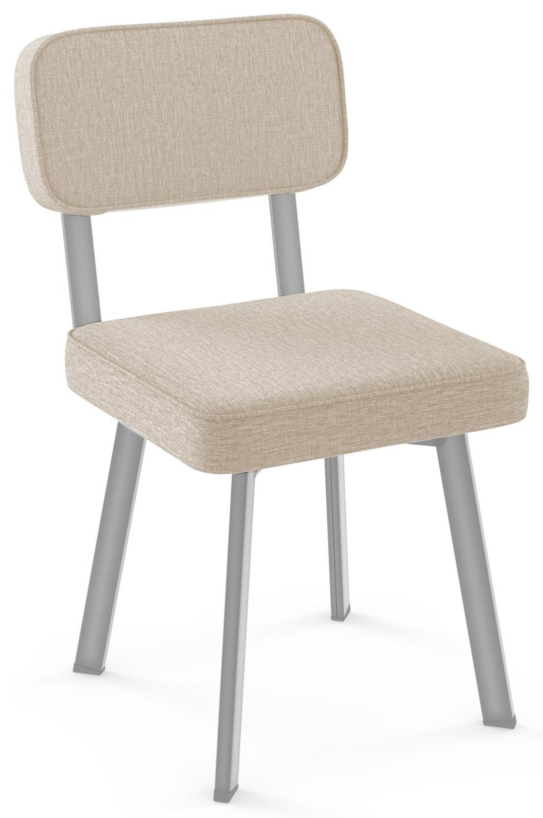 Brixton Chair by Amisco at Red Knot