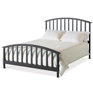 2257 Countryside Queen Francesca Bed