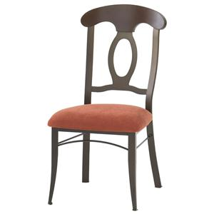 2257 Countryside Cynthia Dinning Side Chair
