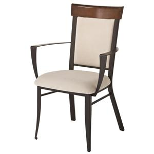 2257 Countryside Eleanor Dining Arm Chair