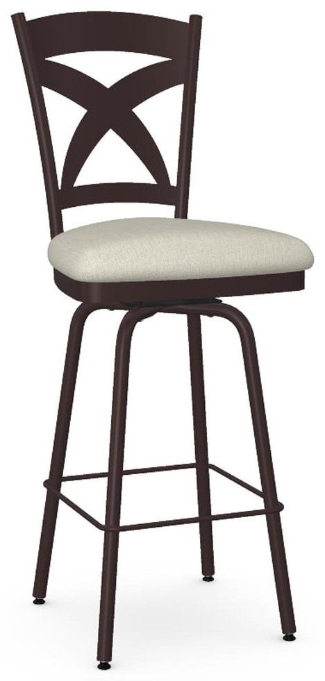 "26"" Marcus Swivel Counter Stool"