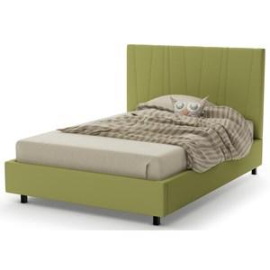 Full Namaste Upholstered Bed