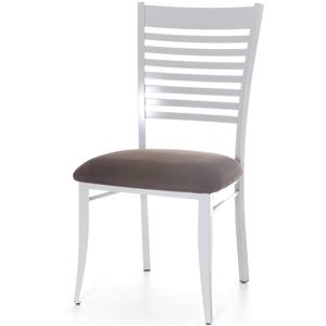 Amisco Edwin Dining Side Chair
