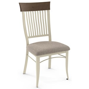 Annabelle Upholstered Side Chair