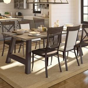 Bennett Table