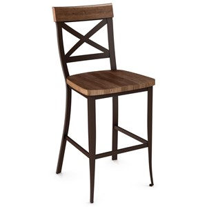 "26"" Kyle Non Swivel Stool"