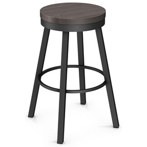 "30"" Connor Bar Height Swivel Stool"