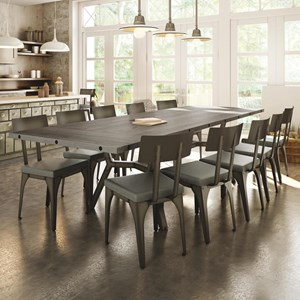 Southcross Dining Table Set