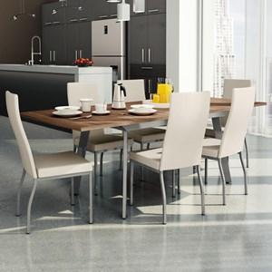 Nexus Extendable Table Set