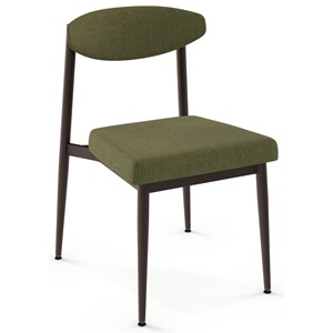 Wilbur Upholstered Chair
