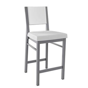 Amisco Stools Peyton Bar Stool