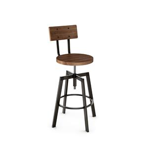 Amisco Stools Architect Stool