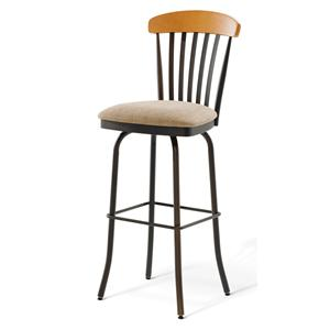 Amisco Stools Tammy Swivel Stool