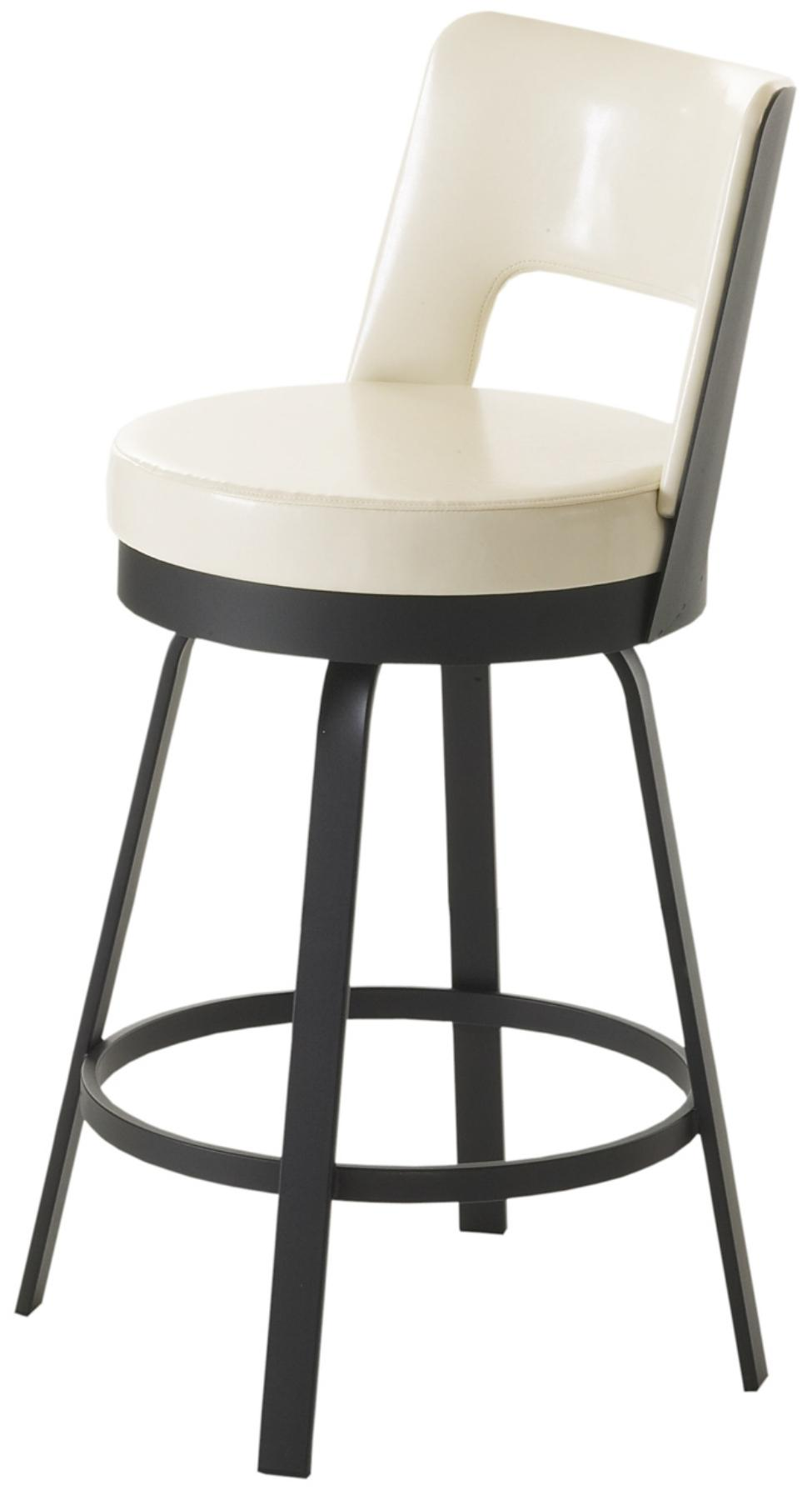Amisco Stools 41435 Brock Counter Height Stool Dunk