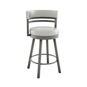 Amisco Stools Ronny Bar Stool